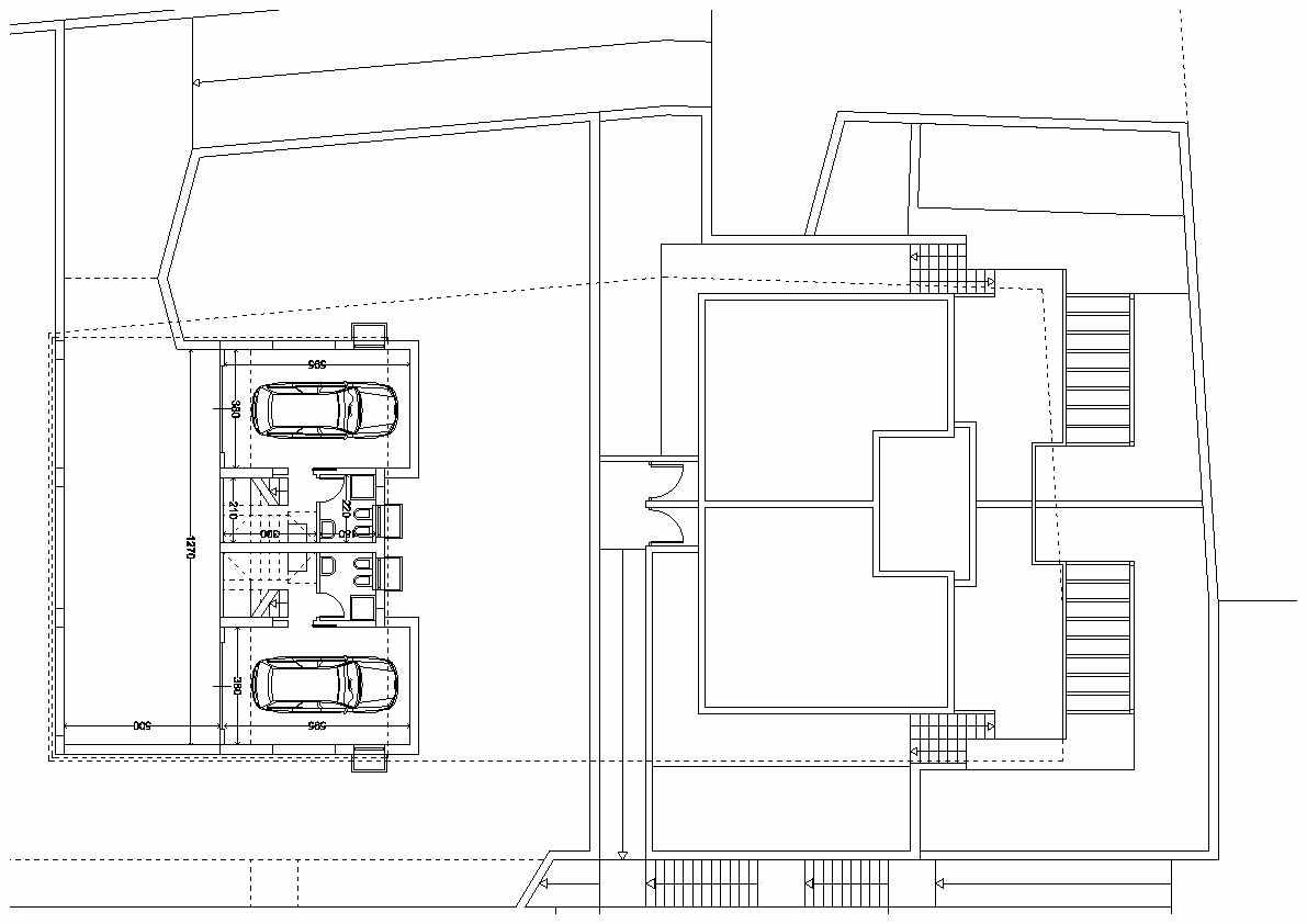 fontana marina lotto 10 progettato maestro
