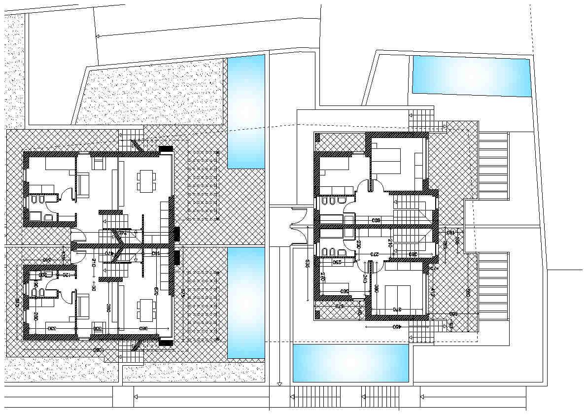 Fontana marina lotto 10 progettato maestro for Casa artigiana progetta il maestro del primo piano